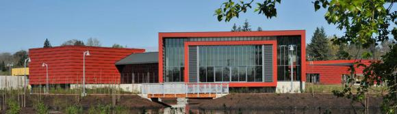South Tacoma, Washington's New 32,000 Square Foot LEED Certified Activity and Recreation Center